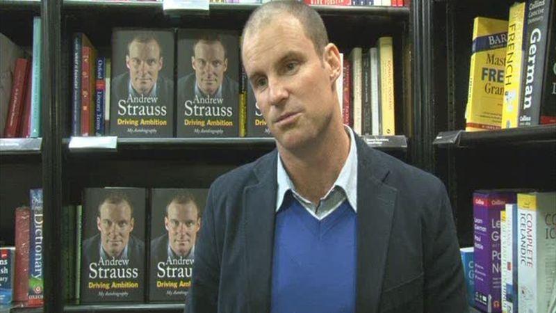 Strauss: KP row 'dealt with'