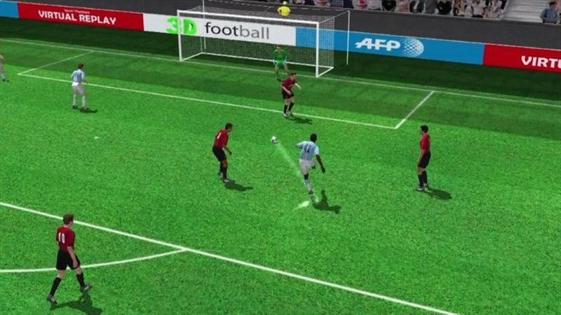 Manchester United-Manchester City / MAÇ ÖZETİ