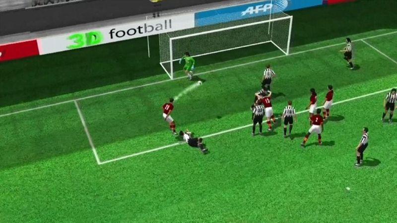 La Roma consigue el empate
