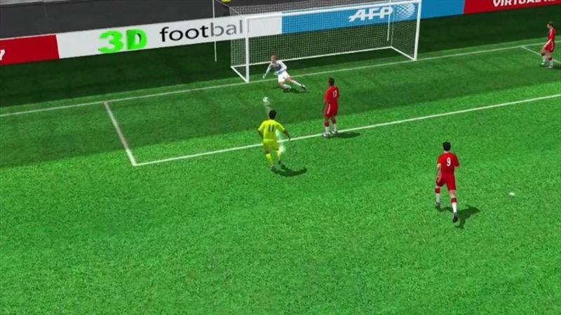 Neymar'ın ikinci golü ibreyi Barcelona'ya çevirdi