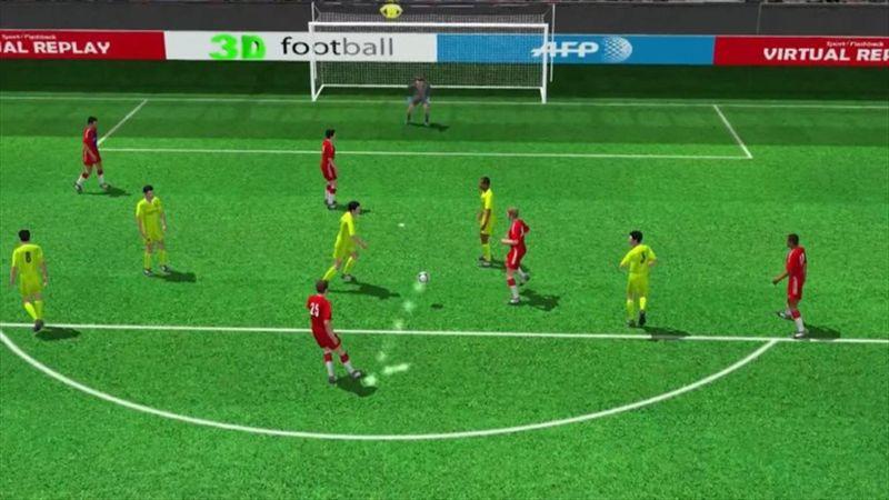 Bayern Münih'in galibiyet golü Thomas Müller'den geldi