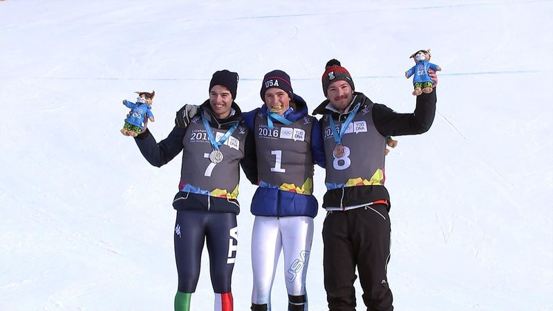 Youth Olympic Games : HLTS 2 Day 2