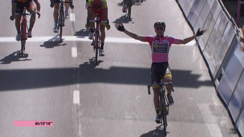 Coquard wins again at Dunkerque