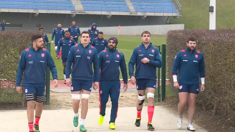 Noves: France could suffer against Scotland's pace