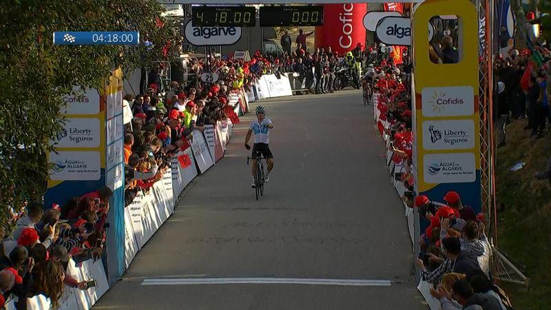 Tour of Algarve: 5. etap