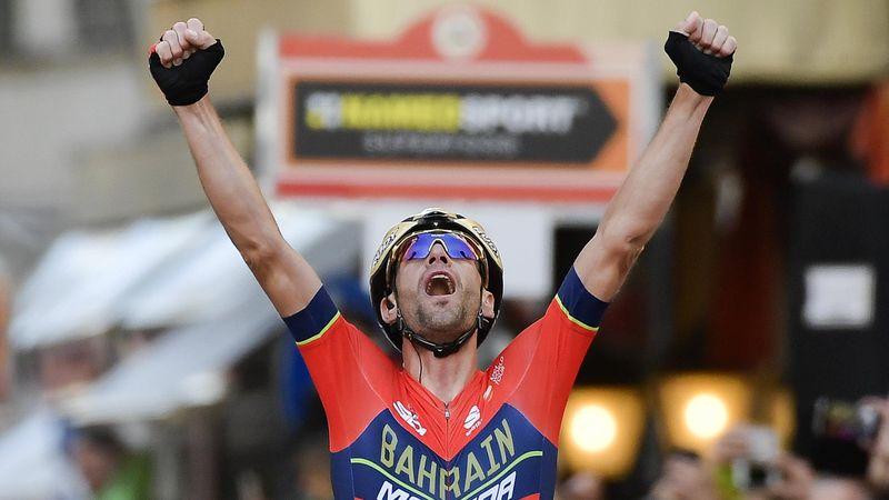 Vandaag in 2018 | Nibali wint Milaan-Sanremo