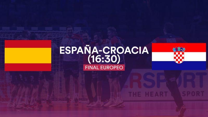 """La previa en 60"""" del España-Croacia (final): A por el oro y el billete a Tokio (16:30)"""