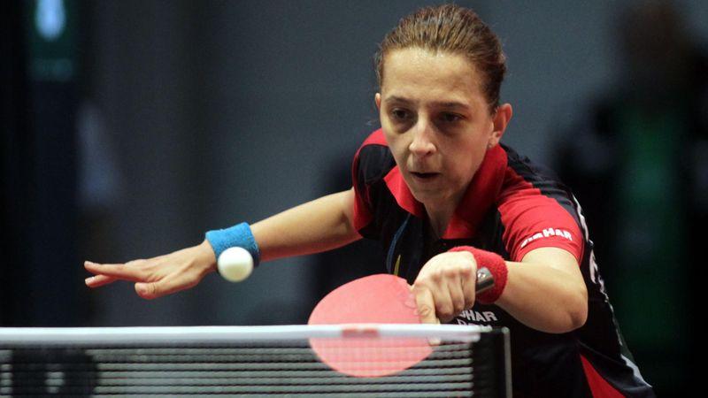Elizabeta Samara a pierdut al 3-lea meci din sfertul cu Hong Kong