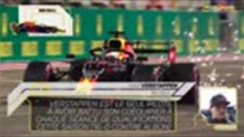 Formule 1 - Présentation du GP d'Abu Dhabi