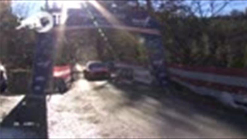 Monte Carlo - Ogier en impose !