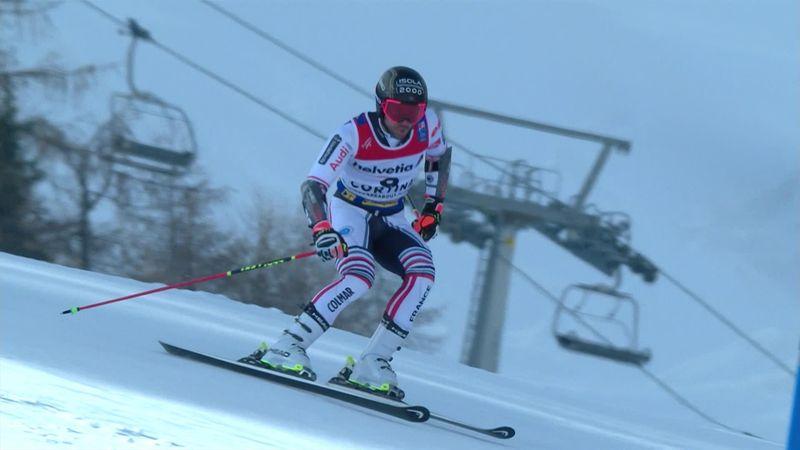 Mathieu Faivre scrie istorie! Aur pentru Franța, la slalom uriaș. Ghinion uriaș pentru Pinturault