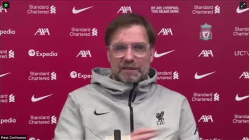 Klopp: 'Chelsea are a top team, we need the answers'