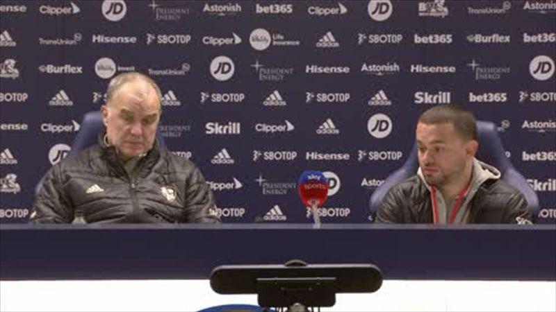 """El aclamado discurso de Bielsa contra la Superliga: """"No me sorprende"""""""