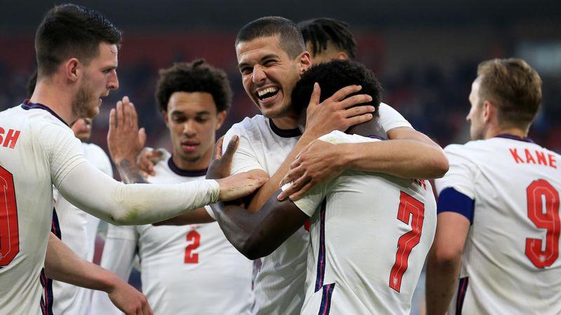Euro 2020   Prezentarea favoriților: Anglia