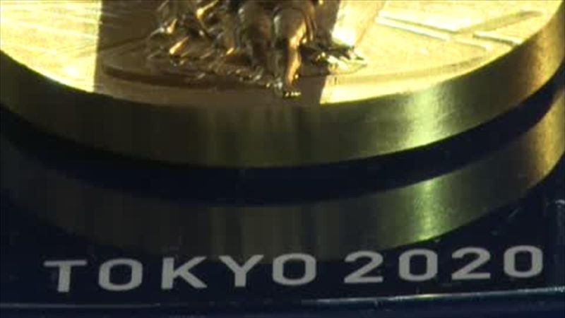 'We want to connect people' - Tokyo 2020 chief Hashimoto