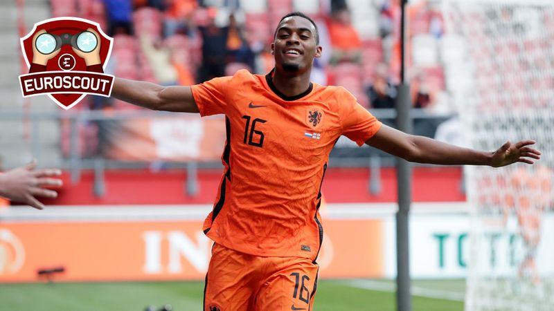 Les Oranje peuvent compter sur le nouveau Paul Pogba, voici Ryan Gravenberch