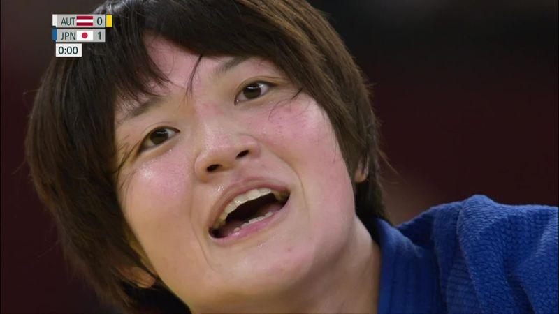 Tokyo 2020 - JAPAN vs AUSTRIA - Judo - Olympic Highlights