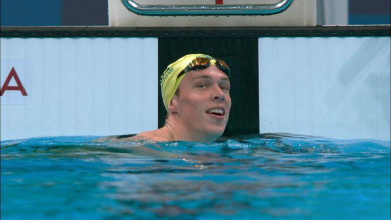 Ausztrál arany, olimpiai csúccsal - aki bemutatja: Izaac Stubblety-Cook