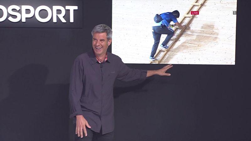 'Insomnio Olímpico': Nico Abad trae lo más curioso del día 13