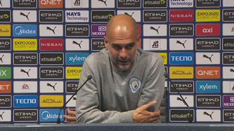 'What is the problem?' - Guardiola doubles down after fan backlash