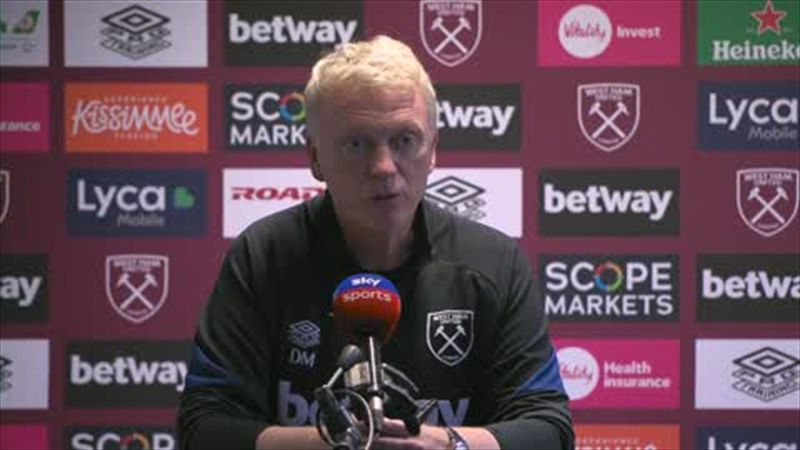 Moyes has no regrets over Noble's missed penalty