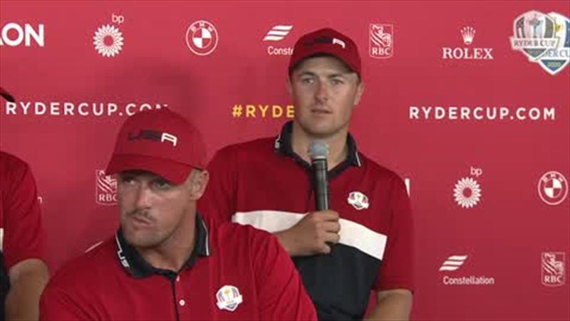 'This is unfinished business' - Spieth plotting title defence on European soil