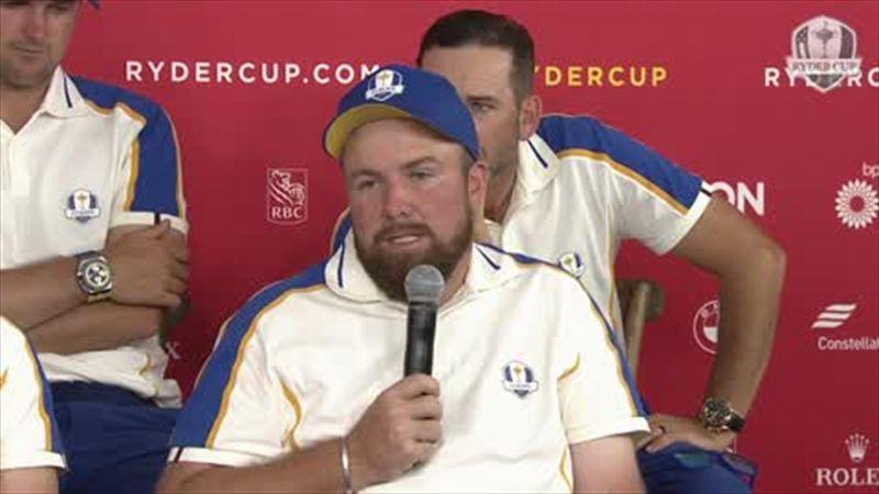 'The best week of my golfing career' - Lowry positive despite defeat