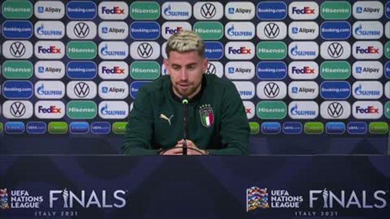 Jorginho: Ballon d'Or nomination is 'incredible'