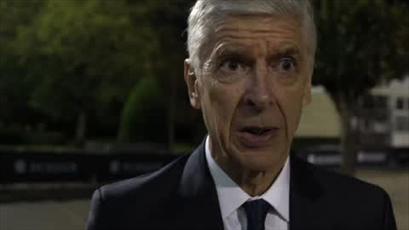 'Nothing to do with money' – Wenger defends biennial World Cup