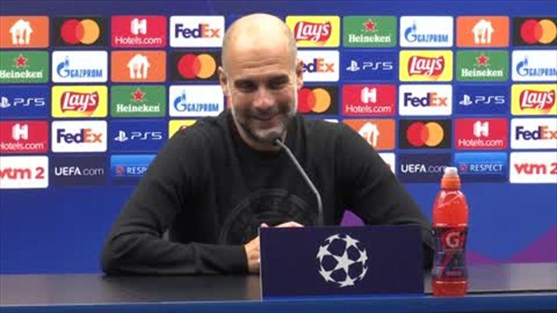 'I got info on Brugge from Vinnie Kompany' - Guardiola reveals