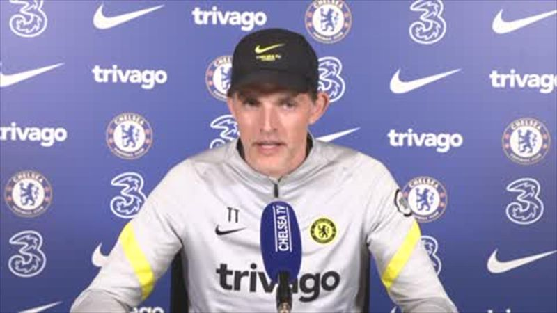 'We will find solutions' - Tuchel confident Chelsea able to replace Lukaku and Werner