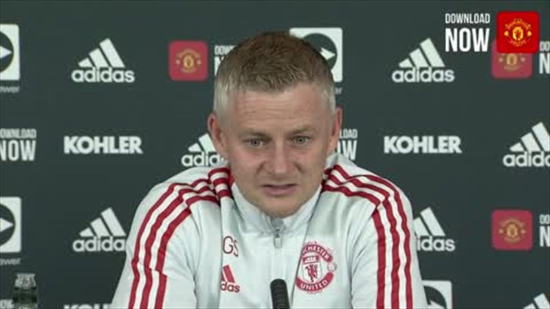 'He is on fire' - Solskjaer wary of Salah threat ahead of Manchester United vs Liverpool