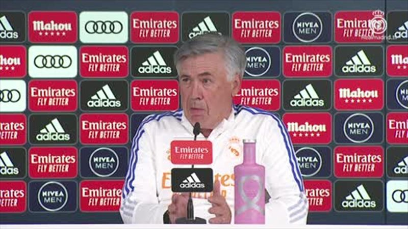 Ancelotti: 'Hazard's problem is the coach who prefers other players'