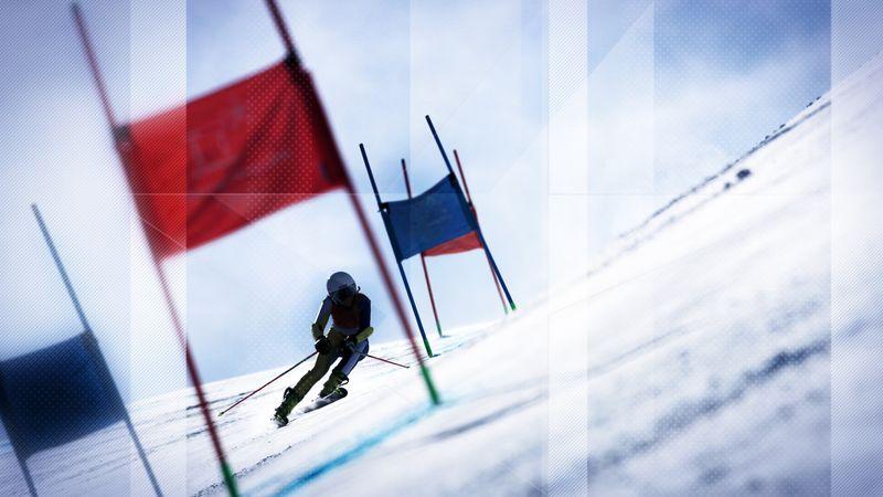 Flachau|Herrar, slalom - 2:a åket