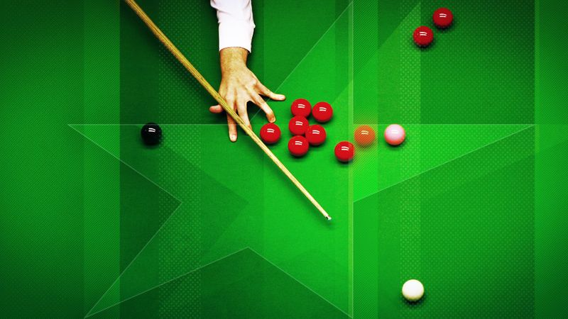 London Masters | 1. runde