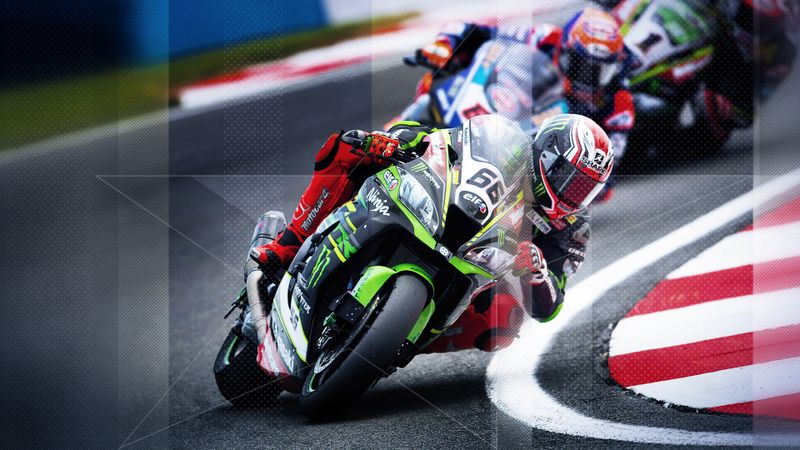 Estoril | Mundial de Supersport