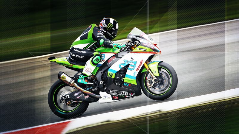 British Superbikes | Brands Hatch - 3ª carrera