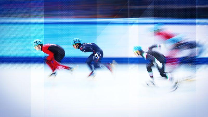 500 m   Kvinner