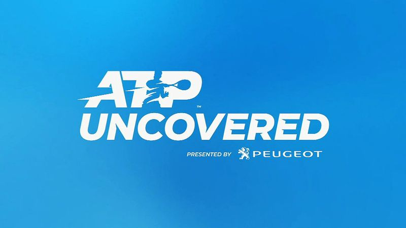 ATP Uncovered, le magazine de l'ATP Tour