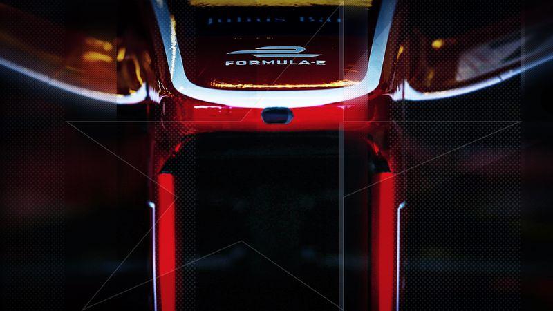 Formel E: FIA Championship
