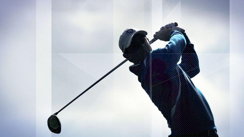 GOLF : PGA Tour