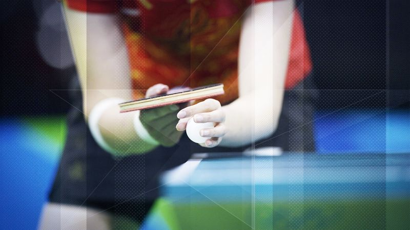 ITTF Finals en Chine