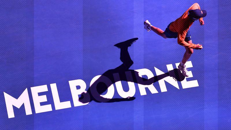 Australian Open|Mændenes Finale
