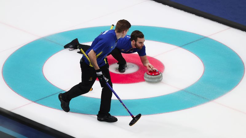Campeonato de Europa | Suecia - Noruega