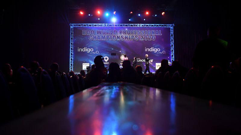 BDO World Championship | Highlights