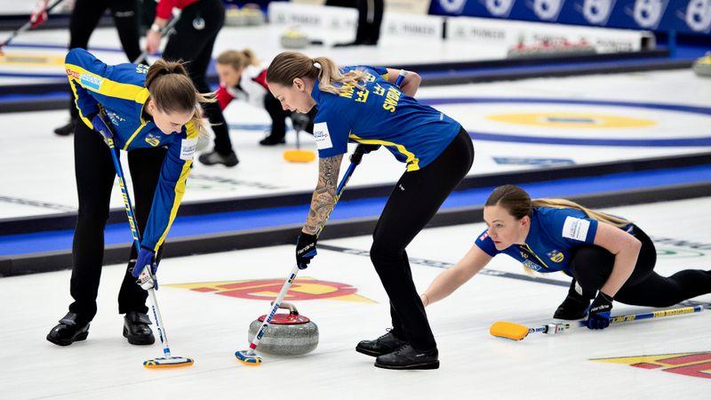 Campeonato de Europa | Suecia - Escocia