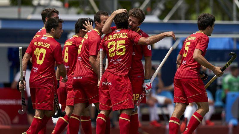 FIH Pro League | España - Holanda