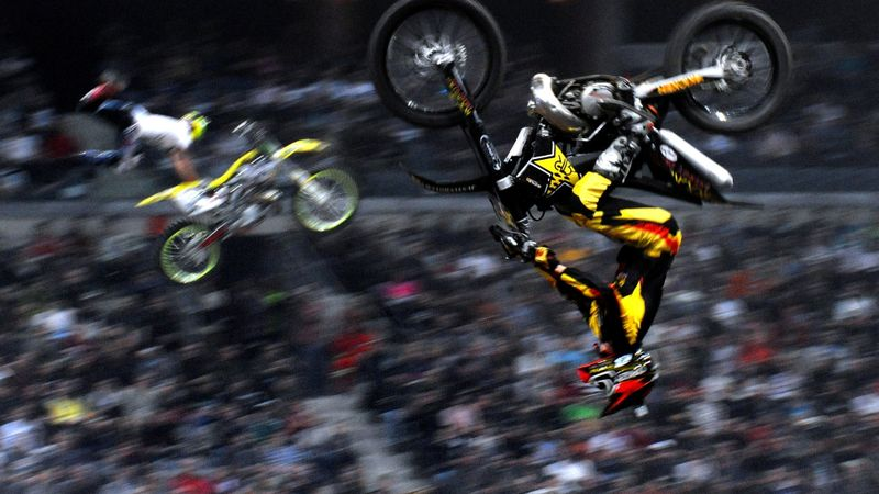 NIGHT of the JUMPs | Berlin