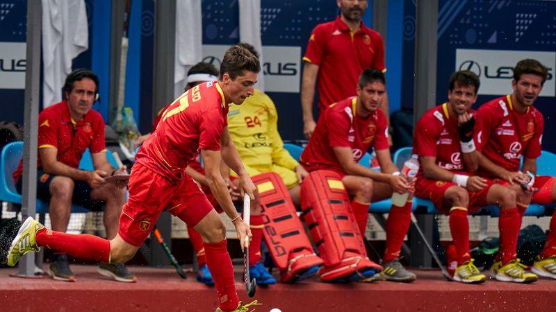FIH Pro League | Nueva Zelanda - España