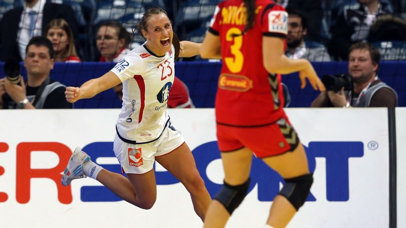Norge - Montenegro | Finale